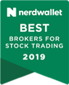 Nerdwallet Best brokers for stock trading 2019