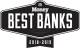 Money Magazine Best Banks Award 2018 2019
