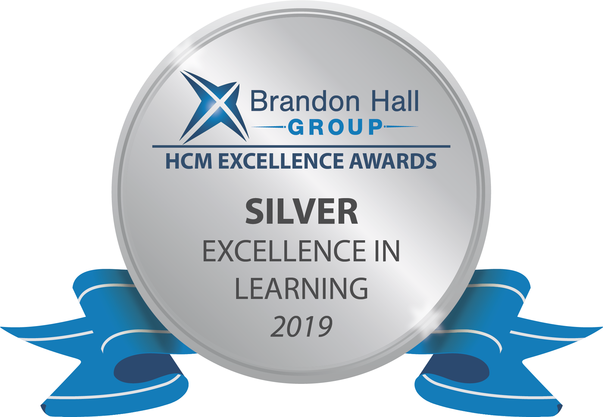 2019 Silver Excellence in Talent Management