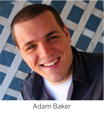 Adam Baker of Man vs. Debt