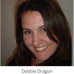 Debbie Dragon, blogger for Wise Bread