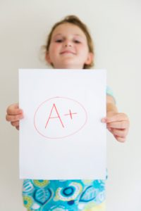 Ally Financial Payment >> Should We Pay Our Kids For Good Grades? | Ally