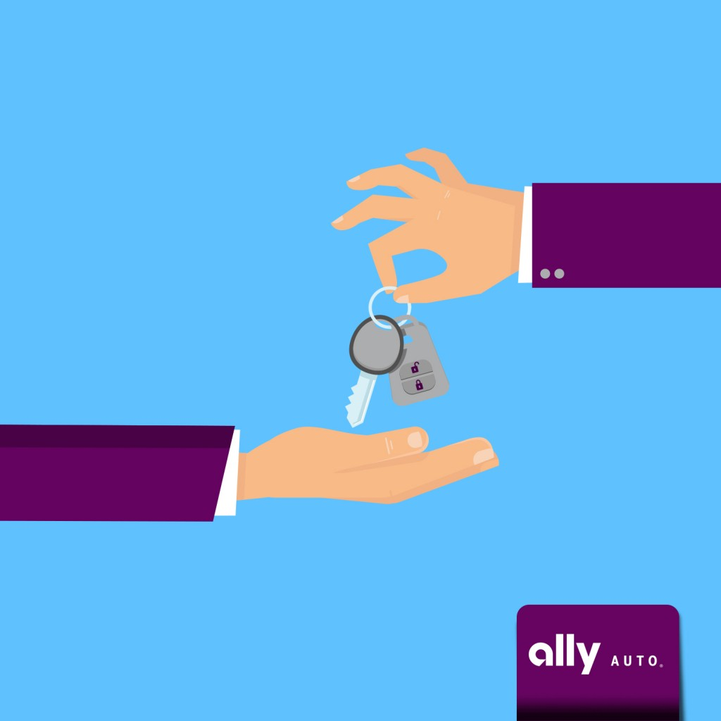 Ally Com Auto >> Auto Financing Options: How to Finance with your Dealer and Ally | Ally