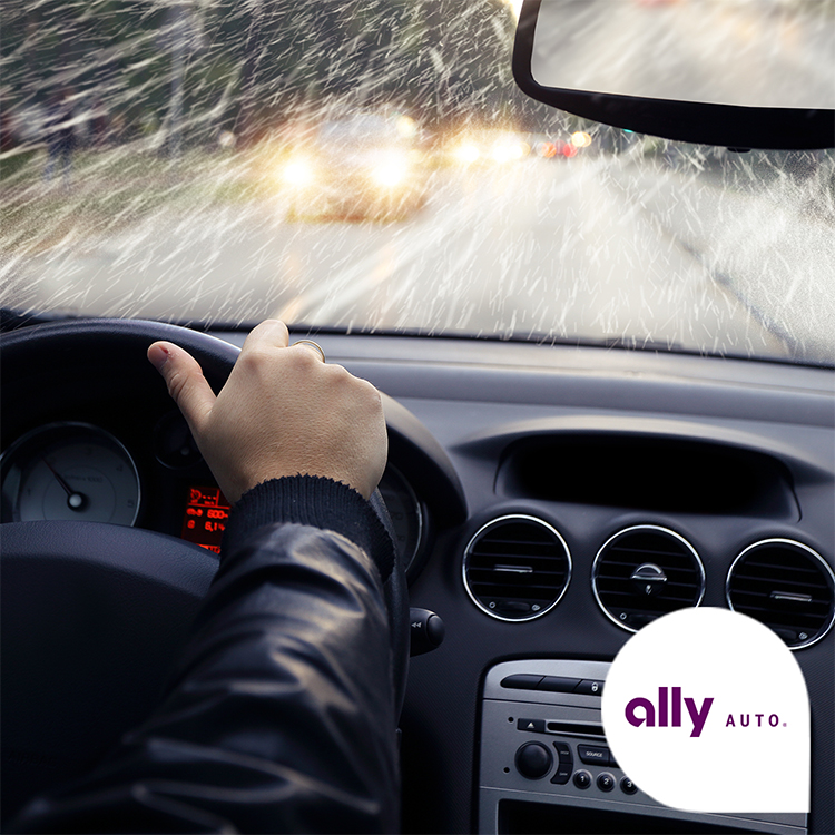 Winter Driving Tips: Best Car Types For Snow