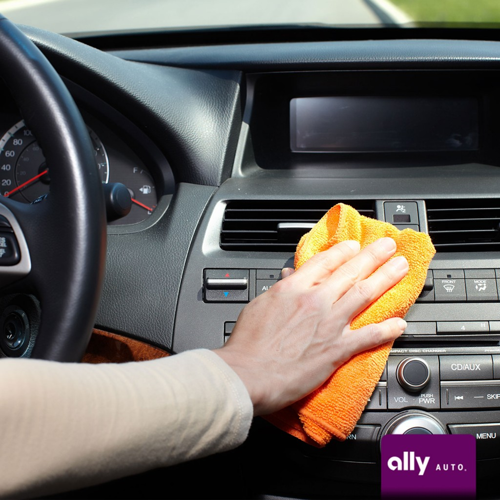 Car cleaning tips how to get and keep your car clean this - How to keep your car exterior clean ...