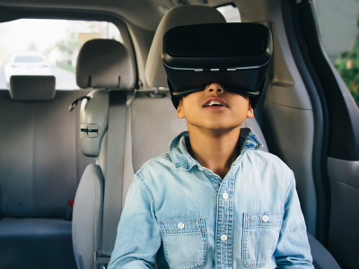Ally Com Auto >> How Virtual Reality Tech is Changing the Auto Industry | Ally
