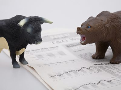 Investing 101 - Bear Markets and Bull Markets