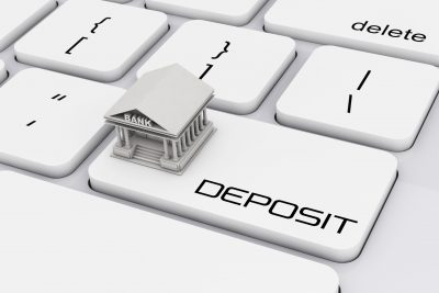 Image result for deposits
