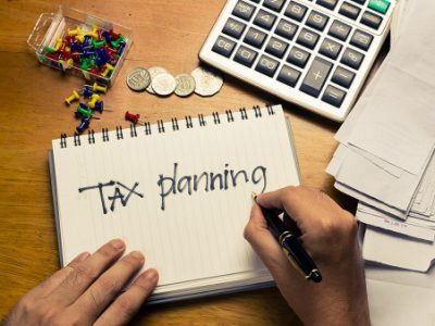 4 Steps To Make Filing Your Taxes Easier Ally