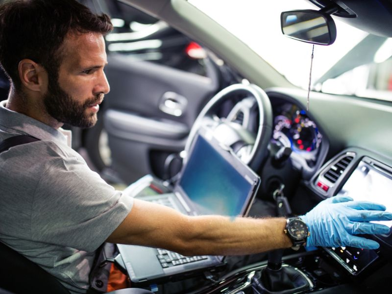 How to Avoid Costly Auto Repairs | Ally