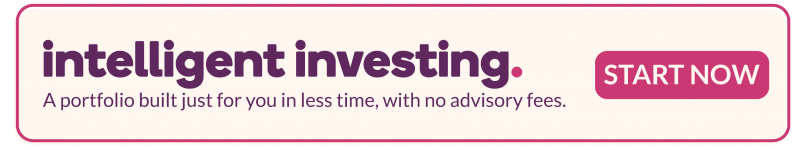 Intelligent investing. A portfolio built just for you in less time, with no advisory fees. Visit Ally Invest's Managed Portfolios.