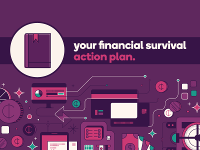 Your Financial Survival Action Plan