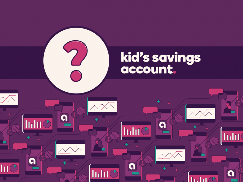 Best Savings Accounts For Kids Ally