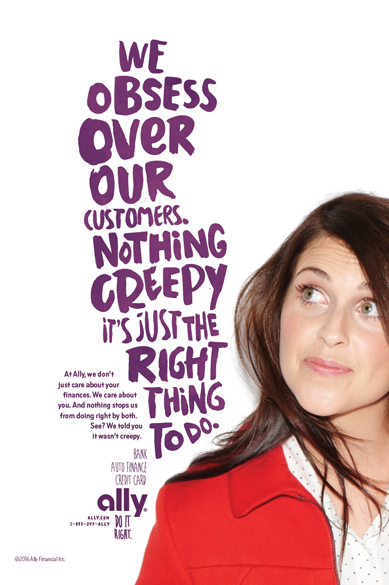Print Ad – 2016