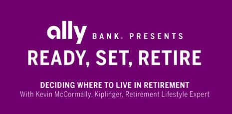 Discovering Retirement: Relocate or Stay Put?