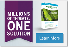 Webroot Threat Protection