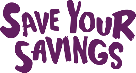Save Your Savings with Ally Bank, Member FDIC  There's