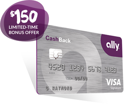 Ally cashback credit card simple cash back rewards ally bank ally cashback credit card reheart Image collections